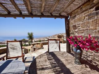 Tinos Habitart - The Cell house - Tinos vacation rentals