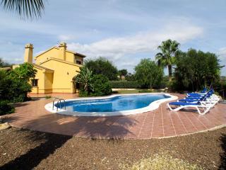 3 bedroom Villa with A/C in Corvera - Corvera vacation rentals