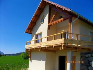Nice House with Television and DVD Player - Saint-Bonnet en Champsaur vacation rentals