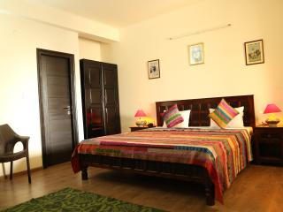 4 bedroom Bed and Breakfast with Elevator Access in Jaipur - Jaipur vacation rentals