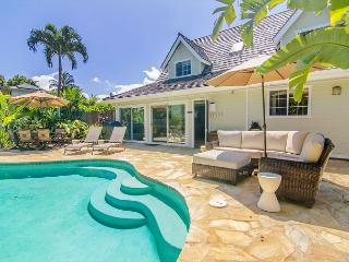 Paradise Pool Home - Princeville vacation rentals