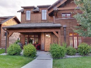 Nice House in Bozeman with Internet Access, sleeps 6 - Bozeman vacation rentals