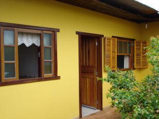 Apartamento en Beira Mar Pinheira - Palhoca vacation rentals