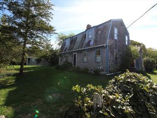 LOVELY KATAMA HOME LOCATED CLOSE TO BIKE PATH AND SOUTH BEACH - Edgartown vacation rentals