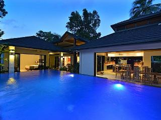 Beachfront Estate - Mana Moana - Port Douglas vacation rentals