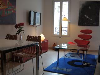 Best Location 3 Room Apartment  Pal Fest./Croisett - Cannes vacation rentals