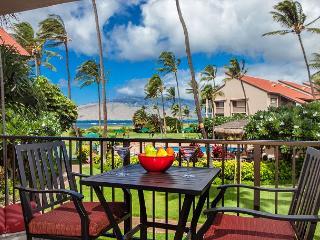 Luana Kai C203 - Ocean View, Great Location, Great Rates! Sleeps 4 - Kihei vacation rentals