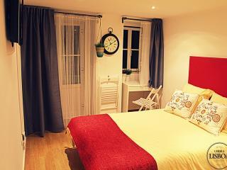 Cheir'a Lisboa apartment - cozy and central - Lisbon vacation rentals