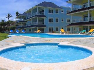 Luxury 2 Bed Beachfront Apartment - Cabarete vacation rentals