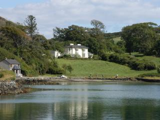 Charming House with Satellite Or Cable TV and Boat Available - Skibbereen vacation rentals