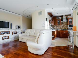 Romantic 1 bedroom Condo in Minsk - Minsk vacation rentals