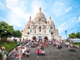 OPERA GRAND BOULEVARDS MONTMARTE~ LUXURY 3BR - Paris vacation rentals