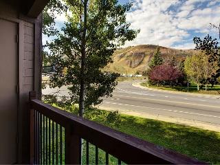 Classic 1BR Mountain Condo in Park City – Sleeps 4 - Park City vacation rentals