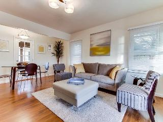 2BR City & Bay Views in Banker Hill – Sleeps 6 in a Coveted Location - San Diego vacation rentals