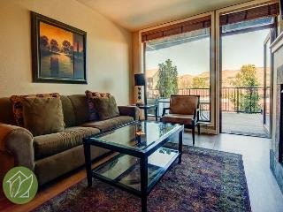 Large Private Outdoor Terrace by Sage Vacation Rentals - Chelan vacation rentals