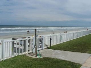 Condo on the beach, New Smyrna - New Smyrna Beach vacation rentals