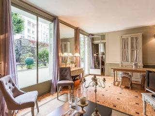 Home sweet home in Paris 16th - Paris vacation rentals