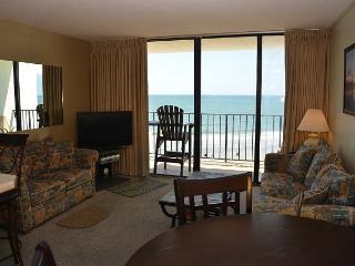 Beautiful 2 bedroom Condo in Garden City Beach - Garden City Beach vacation rentals