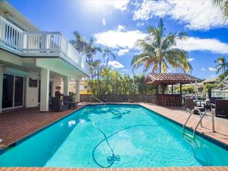 Exotic Escape Vacation Home - Miami vacation rentals