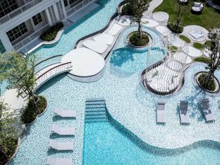 Summer Huahin2BR by Sansiri Room219 - Hua Hin vacation rentals