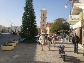 Nice 2 bedroom Apartment in Larnaca District with Internet Access - Larnaca District vacation rentals
