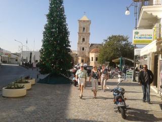 Spacious Apt @Larnaca Seaside - Larnaca District vacation rentals