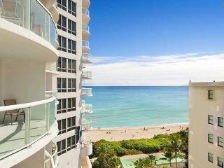 "Beach Front Luxury Condo ""Akoya"" - Miami Beach vacation rentals"