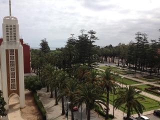 Très bel appartement avec vaste terrasse et vue - Mohammedia vacation rentals