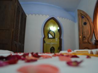 Dar Mounir : un charmant petit hôtel traditionnel - Chefchaouen vacation rentals