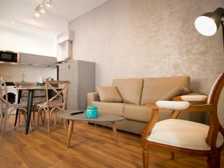 Comfort and central apartment - New and Quiet - Malaga vacation rentals