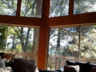 Nice House with Deck and Dishwasher - Lake Arrowhead vacation rentals