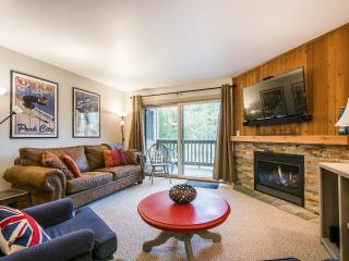 Newly refurbished condo - Snowflower, Park Ciy - Park City vacation rentals