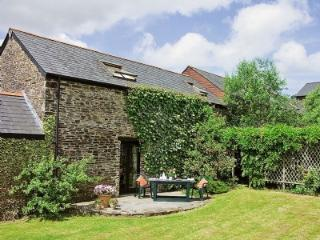 Passion Flower Cottage-a romantic rural retreat - Tavistock vacation rentals