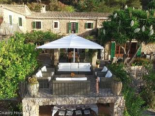 Can Fava Esporles - Beautiful villa in perfect privacy - Esporles vacation rentals