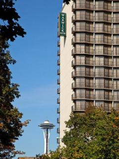 Perfect 1 bedroom Vacation Rental in Seattle - Seattle vacation rentals