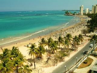 Sand, Playa, Relax, And Fun! - Isla Verde vacation rentals
