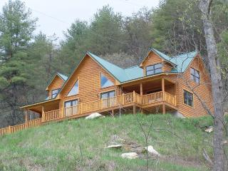 Highlands at Chisholm Creek - Beautiful - Dugspur vacation rentals