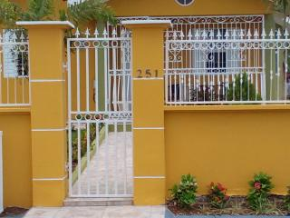 The Authentic Jamaican Experience - Falmouth vacation rentals