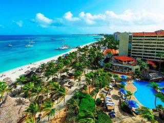 Occidental Grand Aruba All Inclusive Resort - Noord vacation rentals