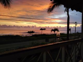 Beachfront 180 Panoramic Ocean View Bungalow - Jaco vacation rentals