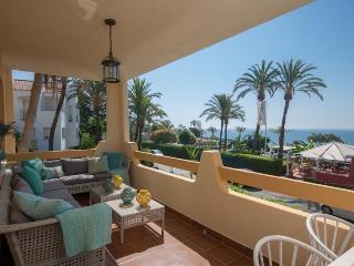 Vistamar San Pedro beachfront - San Pedro de Alcantara vacation rentals