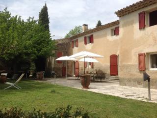 Authentic Provencal Estate in Lourmarin - Lourmarin vacation rentals