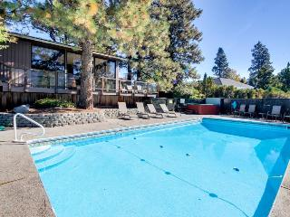 Lakeview home for 12 w/ pool, basketball court, & hot tub - Manson vacation rentals