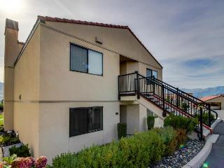 Bright condo with lake & mountain views, shared pools & hot tubs! - Chelan vacation rentals