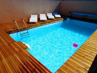 Location avec piscine chauffée 30° proche plage - Les Sables-d'Olonne vacation rentals