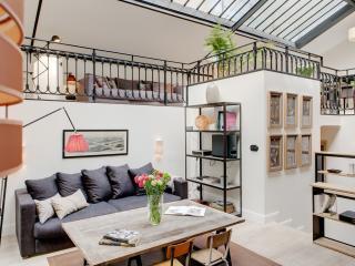 Stunning 4 Bedroom Loft in Rive Gauche - Paris vacation rentals