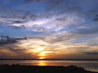 Lake Jackson Lakefront Rental - Short or Long - Sebring vacation rentals