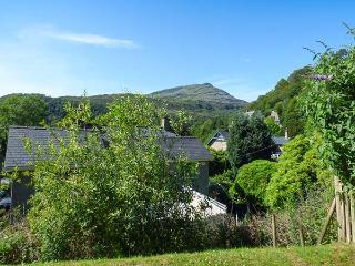 10 COED CAMLYN, mid-terrace, enclosed garden,quiet location, in Maentwrog, Ref 923580 - Maentwrog vacation rentals