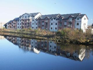 Lovely 1 bedroom Apartment in Inverness - Inverness vacation rentals