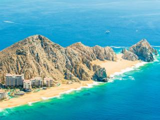 Perfect Condo with Internet Access and Dishwasher - Cabo San Lucas vacation rentals